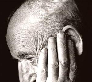Расстройства поведения в престарелом возрасте
