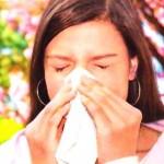 Поллиноз что это — симптомы и лечение