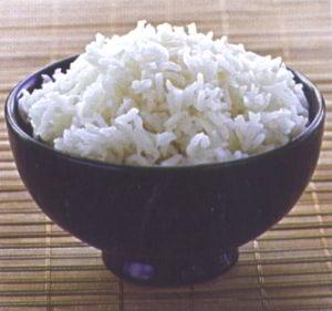 Можно ли есть много белого риса?