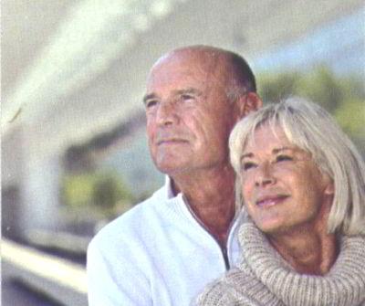 Можно ли пожилым родителям заниматься сексом?