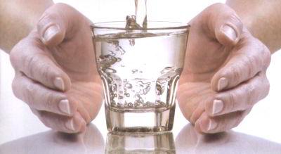 Вода и диета