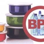 Где содержится бисфенол А, чем опасен пластик, профилактика