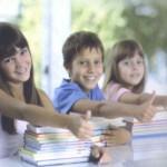 Нарушения концентрации внимания у детей