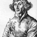 Коперник — биография, врач, астроном, священник