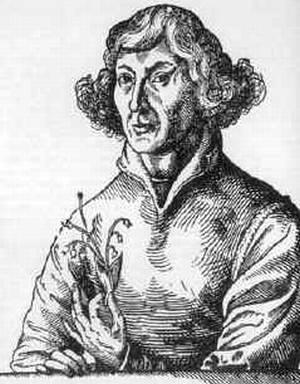 Коперник - биография, врач, астроном, священник