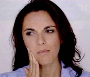 какой стороной рта вы жуете