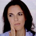 Какой стороной рта вы жуете?