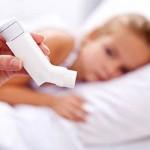 Новый метод лечения астмы