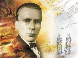 Доктор Булгаков - биография