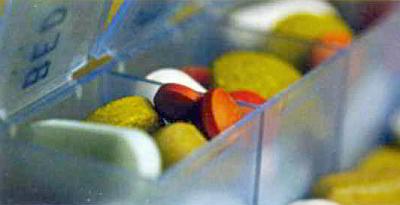 Лекарства и еда: плохие сочетания