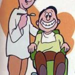 Не бросайте лечение зубов на полпути