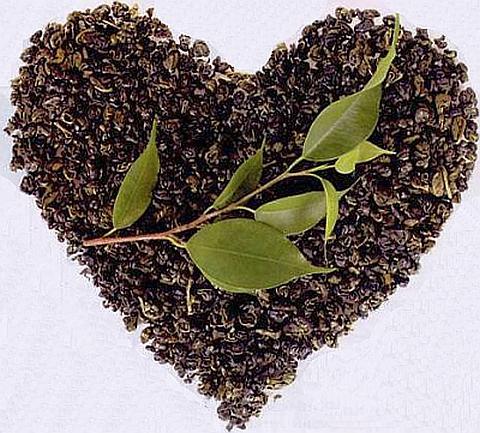 Чай  виды, состав чая