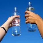 Вода хроническое обезвоживание