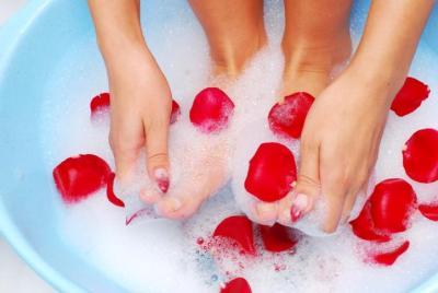 ванночка для вросшего ногтя