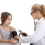 Артериальное давление (гипертония) у детей причины и симптомы