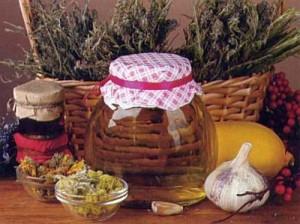 Мед полезные свойства