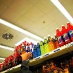 Энергетические напитки повреждают зубы