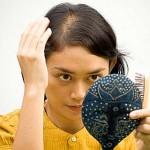 Выпадение волос от лекарств
