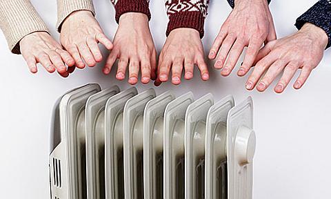 причины холодных рук и ног