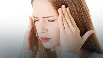причины головокружения у женщин при нормальном давлении