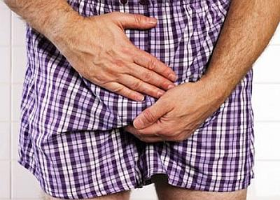 Причины боли в яичках