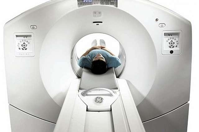 Аппарат позитронно-эмисионной томографии